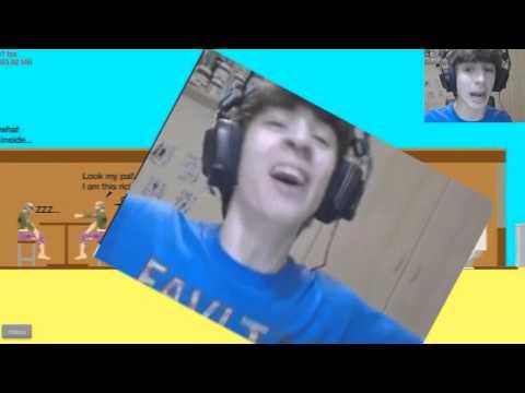 Favij Has A Sparta Remix video