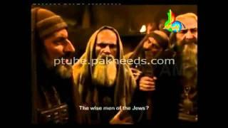 Hazrat Suleman Movie in URDU [The Kingdom of Solomon A.S] FULL MOVIE HD Part 4_10 -