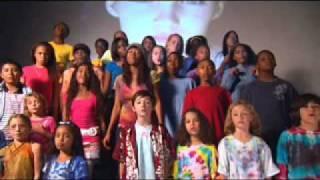Watch Lareau Change My World video