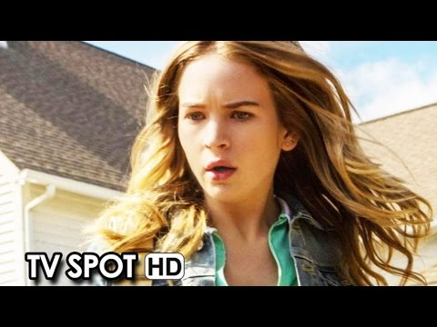 Tomorrowland TV Spot 'Incredible' + Movie News (2015) - George Clooney HD