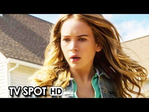 Tomorrowland TV Spot 'Incredible' + Movie News (2015) - George Clooney HD