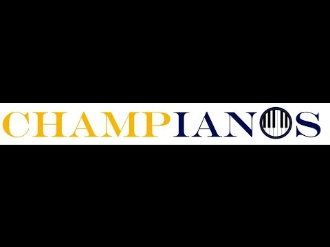 ChamPianos Division Awards Announcement