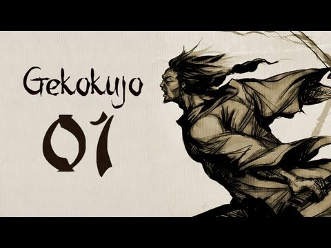 Gekokujo 2.0 Is Here! (Warband Mod) - Part 1