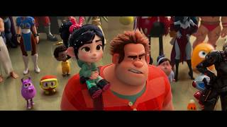 Disney's Ralph Breaks The Internet : Wreck-It Ralph 2 | OMD Plug-In