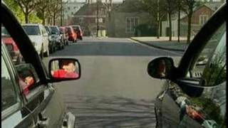 Peugeot 206 Gti 180 Promo video -