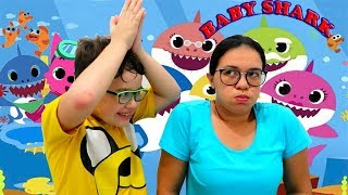 Baby Shark Sing and Dance