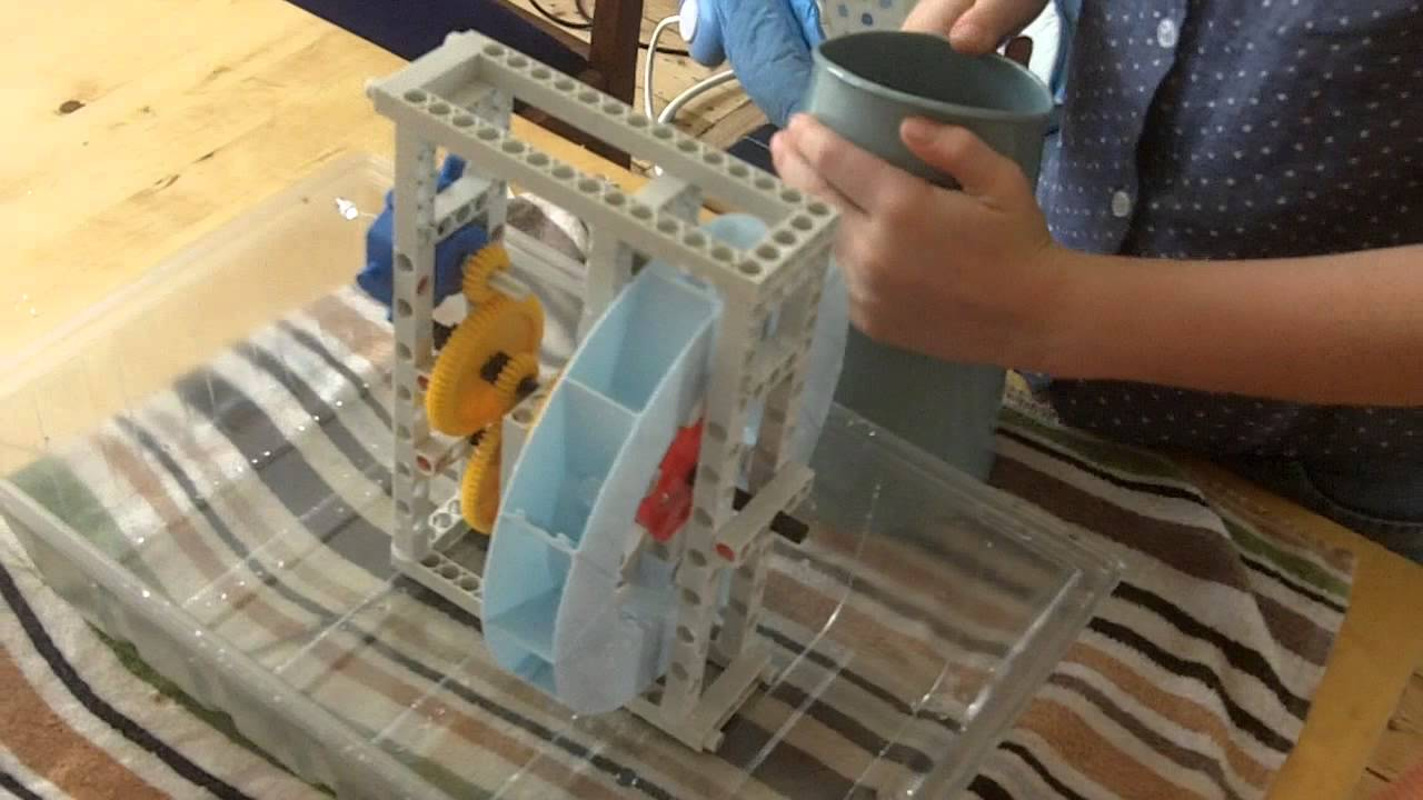 You Tube Hydropower Video For Kids