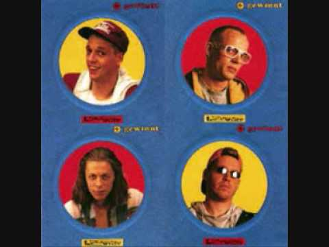 Die Fantastischen Vier - Plattenspieler