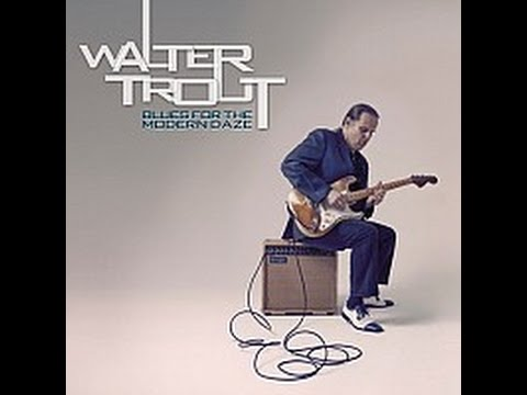 Walter Trout - Regarding BB King - MusicUcansee Interview