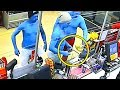 13 Geniale Raubüberfälle Auf Kamera Aufgezeichnet!