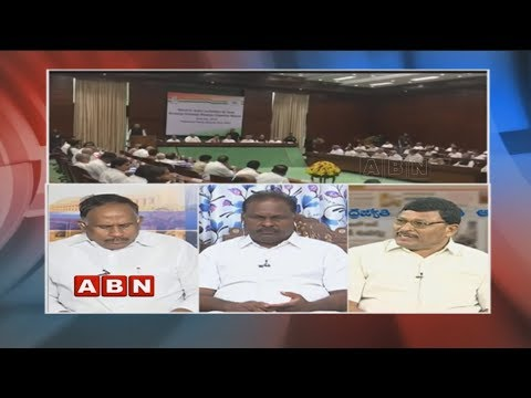 Debate | Congress Discuss Key Aspects in CWC meeting over AP Special Status | PublicPoint