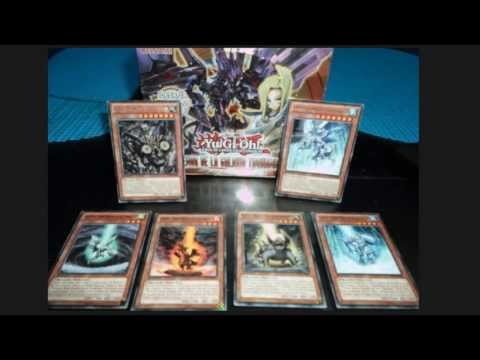 Elemental Dragons are Common/Rare + Other Card Rarity for Tachyon GET BIG EYE NOW