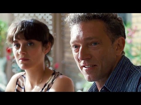 IT'S ONLY THE END OF THE WORLD  Movie Clips (Marion Cotillard - Cannes 2016)