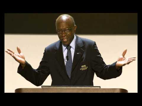 Egyptian Bribe Allegations Made Against Jack Warner