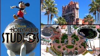 Top 10 BEST Disney Hollywood Studios Secrets! | Disney-MGM Studios History