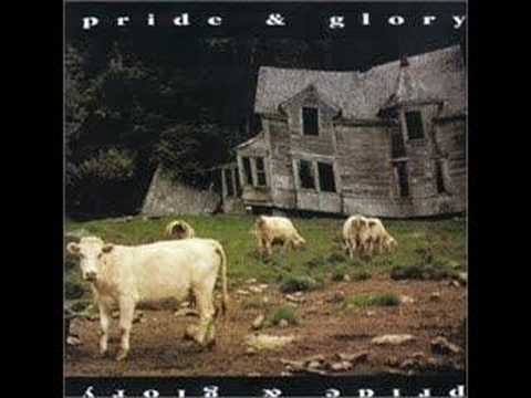 Pride And Glory - Losing Your Mind