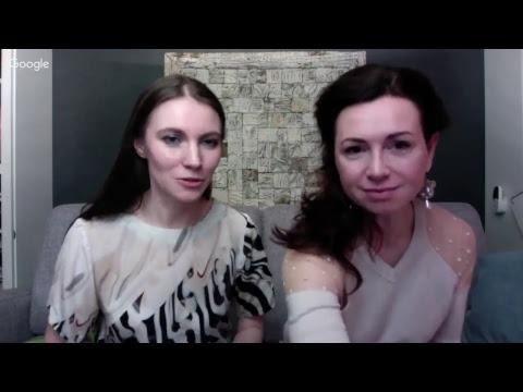 LIVE-конференция с Еленой Федотовой Фейсфитнес