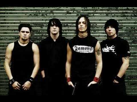 Bullet For My Valentine - Tears Dont Fall Acouistic