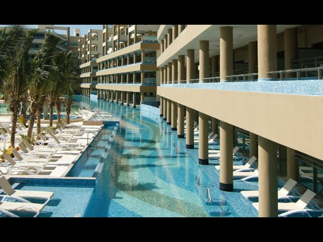 Generations Riviera Maya by Karisma Hotels Room Tour