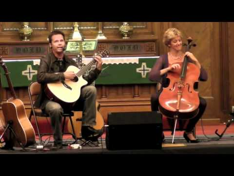 Steven Walters - Baby Sings The Blues