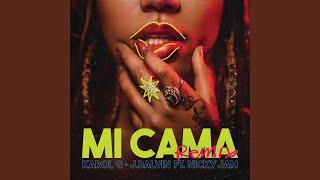 Mi Cama Remix