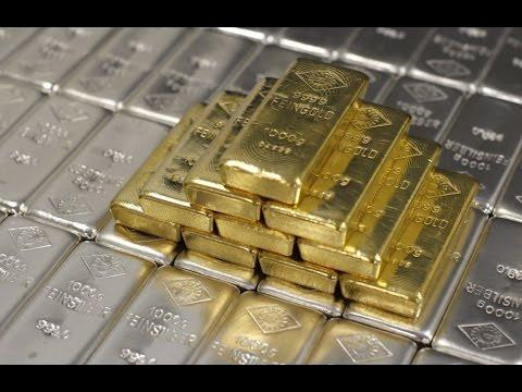Don Durrett: The Precious Metals Market Is Set To Rebound In 2015