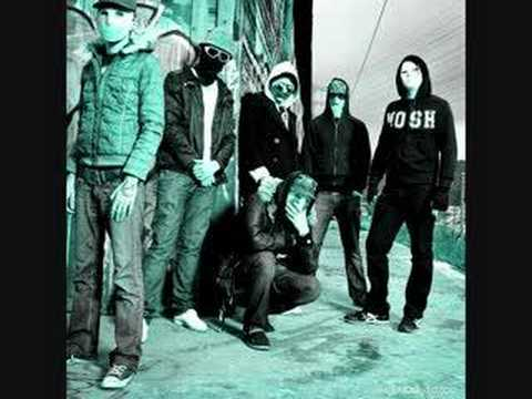 Hollywood Undead - Lights Out