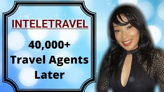 Inteletravel Review Home Business Opportunity - How To Become A Travel Agent From Home