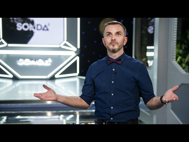 Sonda 2 – od 5 marca w TVP2