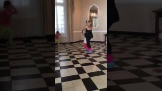 Ballet Alejita 2017