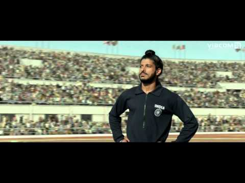 Bhaag Milkha Bhaag - The Spirit Of The Next Level video