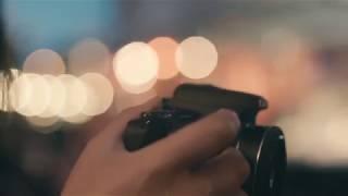 Mahreen Amira on the Canon EOS 200D