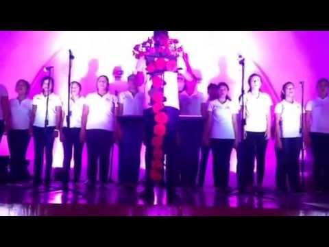 besame mucho - coro juvenil acapulco