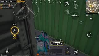 OMG AKM OP 💥 Only 10 Amo AKM Kill 2 Enemies 💥