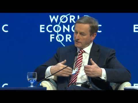 Davos 2015 - Europes Twin Challenges Growth and Stability