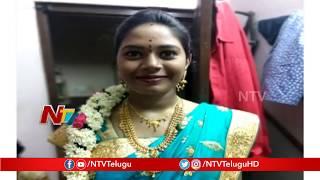 అత్తింట్లో వరకట్నం వేధింపులతో బలై పోయిన వివాహిత | Hyderabad | NTV