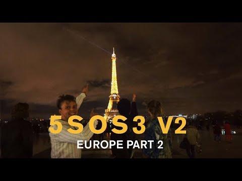 5SOS3 V2 - Europe Part II