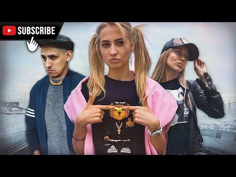 DJ Blyatman - NO PROBLEM feat. Loli (Official Music Video) CYKA BLYAT 3.0