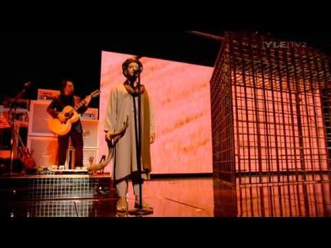 Madonna - Isaac (Live)