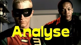 Eminem - Without Me - Analyse