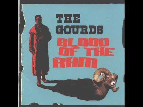 The Gourds - Cracklins