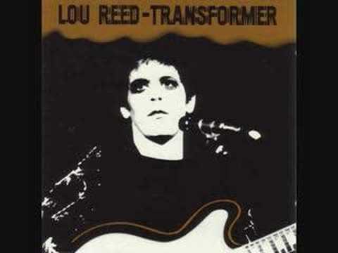 Lou Reed - New York Telephone Conversation