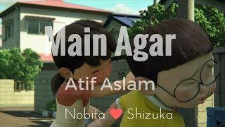 download lagu Main Agar  Atif Aslam  Salman Khan  gratis
