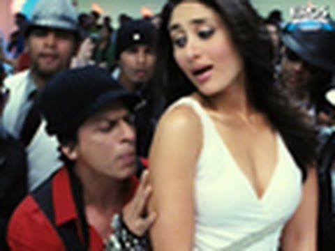 Criminal (Uncut Song Promo) | RA.One | Shah Rukh Khan & Kareena Kapoor