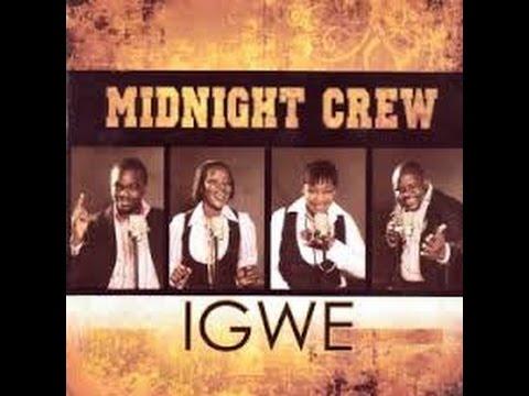Igwe - Midnight Crew ASL