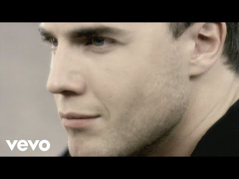 Gary Barlow - Love Won't Wait