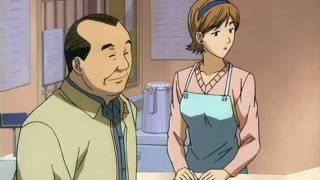 """Hikaru & Akira's """"Grade School Fight"""""""