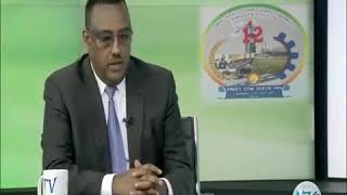 Ethiopia : መሰማት ያለበት አቶ ደመቀ መኮንን   ወቅቱን የተመለከተ አስገራሚ ቆይታ  ከ Amhara TV ጋር