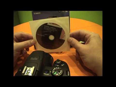Фотокамера CANON PowerShot SX50 HS. Часть 1.