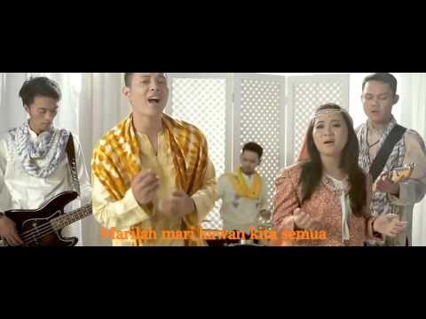 Gamma1-Pahami Ramadhan.Official video clip